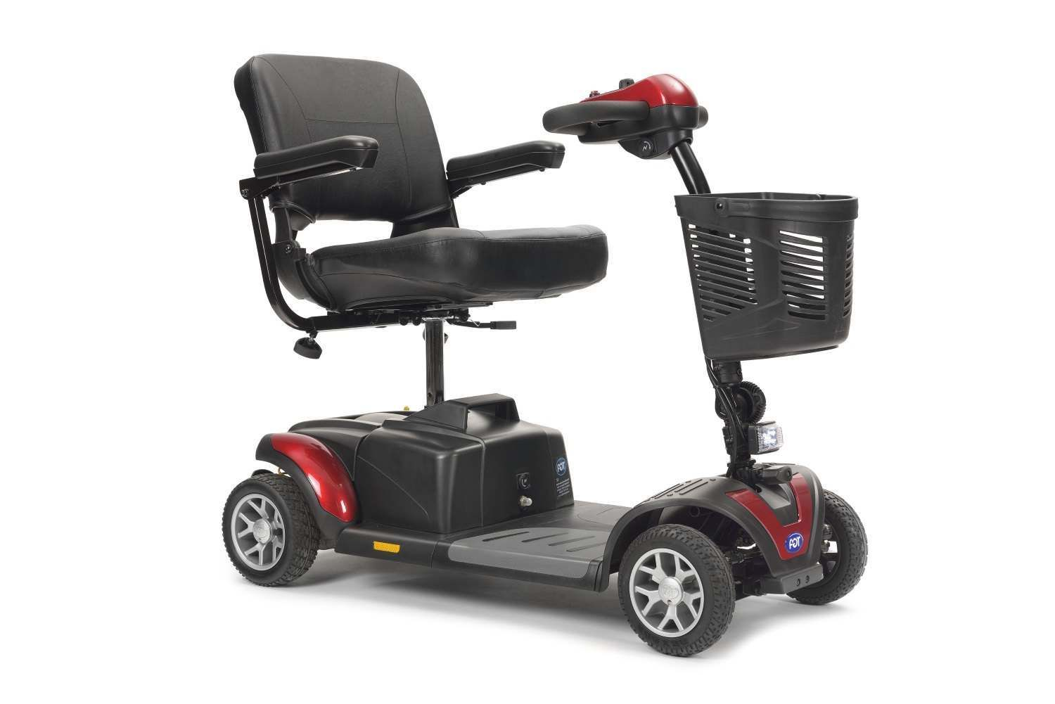 TGA Zest, £1195 with VAT Relief