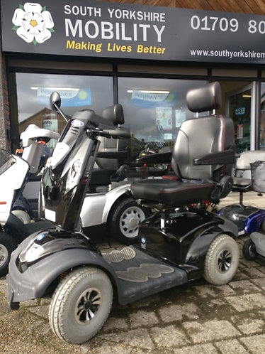 Tga Mystere 8 mph scooter