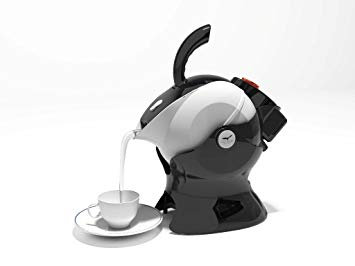 Uccello kettle and tipper,restricted mobility help