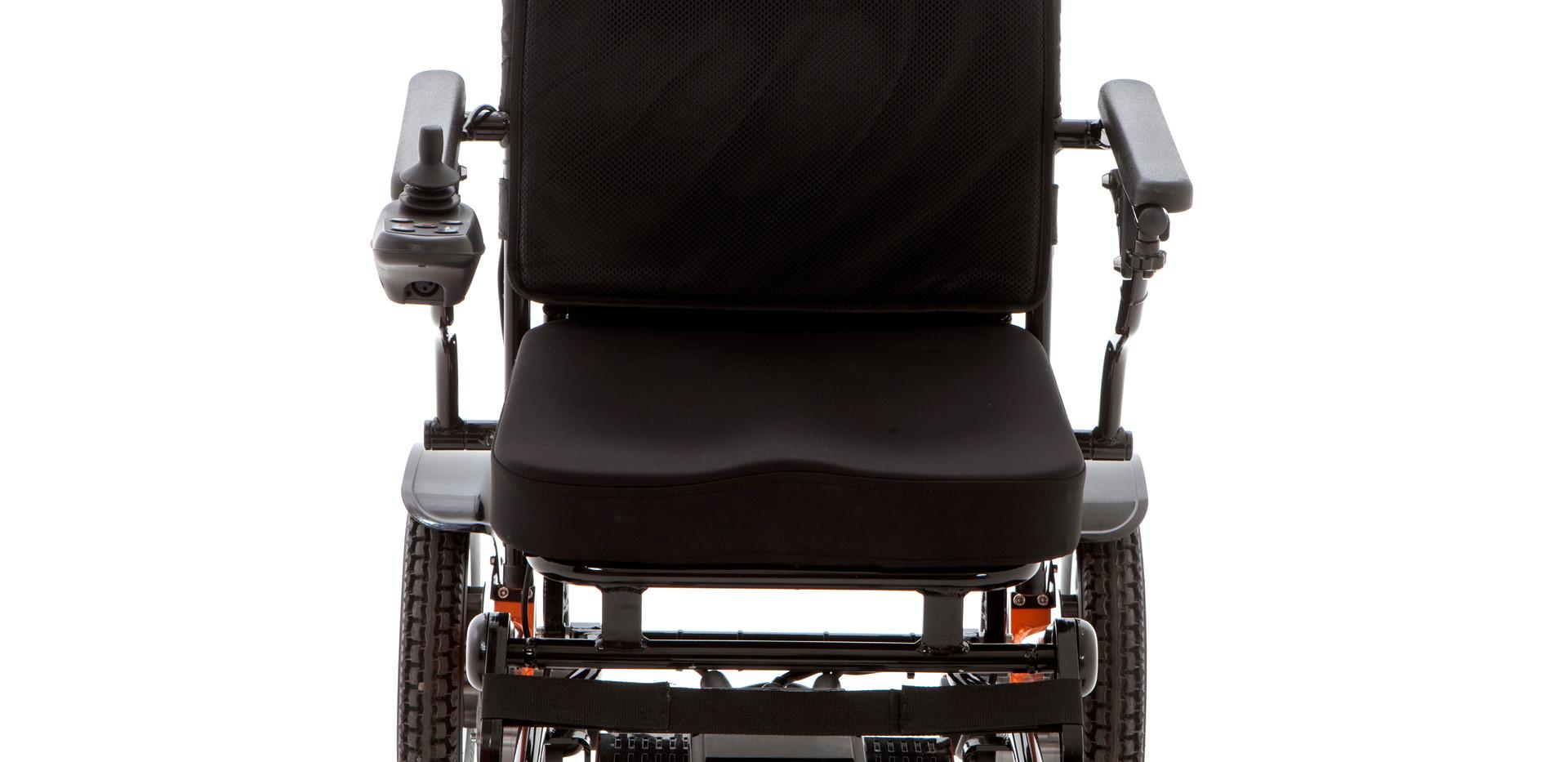Power chair, Powerchair