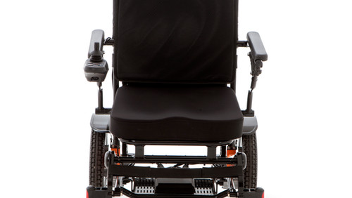 Power chair, Powerchair