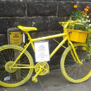 Free fun this Bank holiday weekend with the Tour de Yorkshire