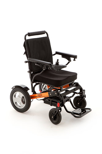 EZI FOLD - Our Ultimate Powerchair. Wheelchair sale