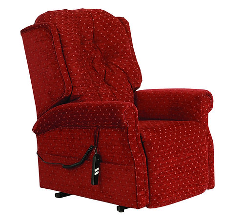 Hampton Rise and recline luxury chair