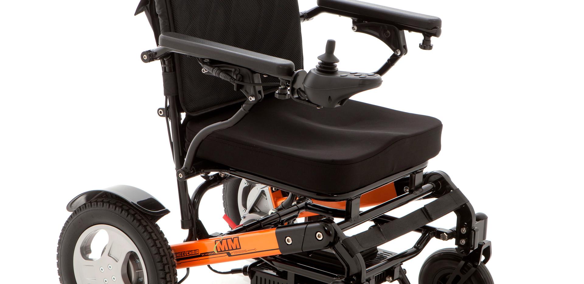 Powerchair, Power chair