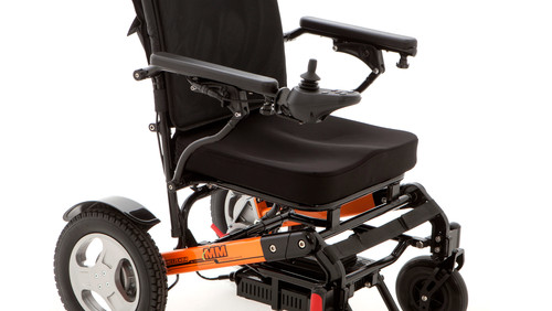 Powerchair, Power chair