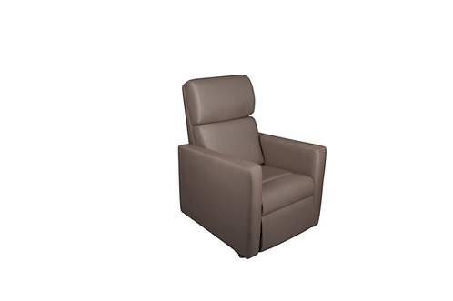Noble Rise and recline chair with removable arms