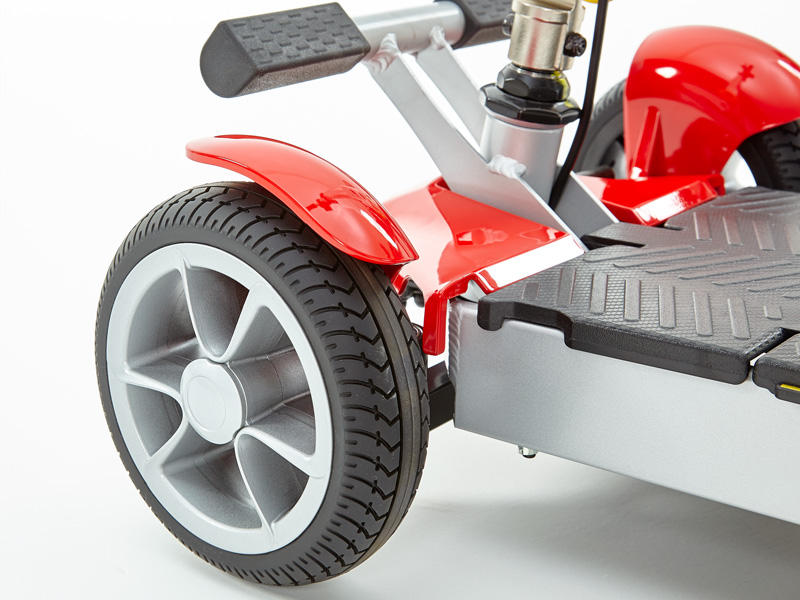 Motion Mlite folding mobility scooter wh