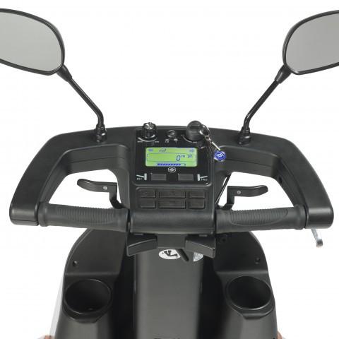 breeze midi controls