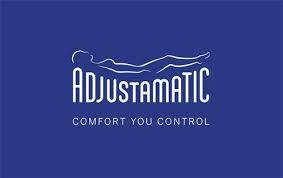 adjustamatic logo
