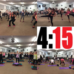 4.15 Is a total workout!