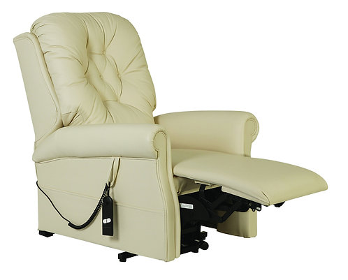 Regal rise and recline dual motor chair