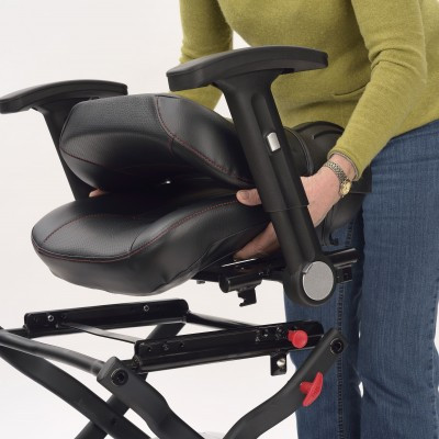 maximo plus remove seat with ease