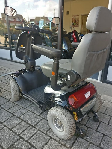 Shoprider Cadiz,  New to SALE. Outstanding used Mobility scooter.