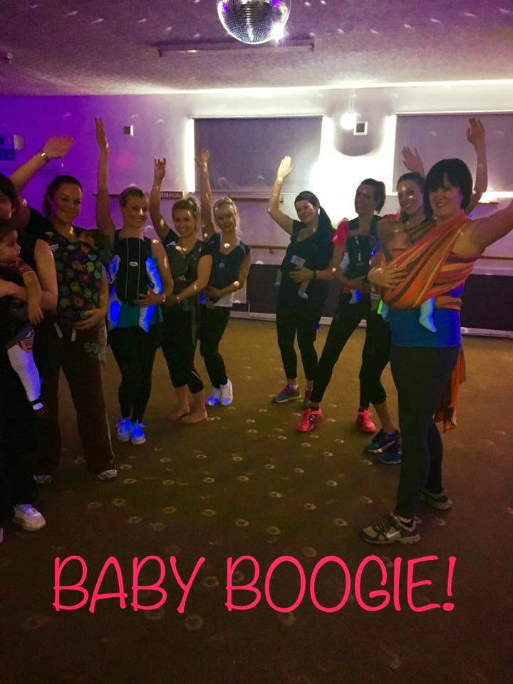 Boogie Babies