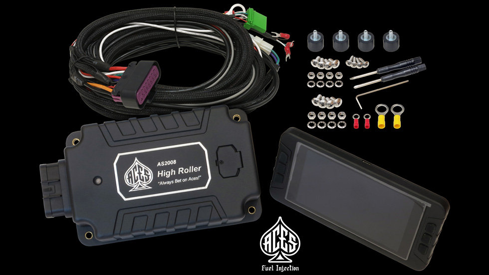 High Roller CDI Ignition Box