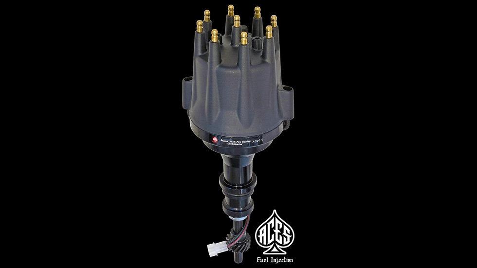 Black Jack Pro Distributor