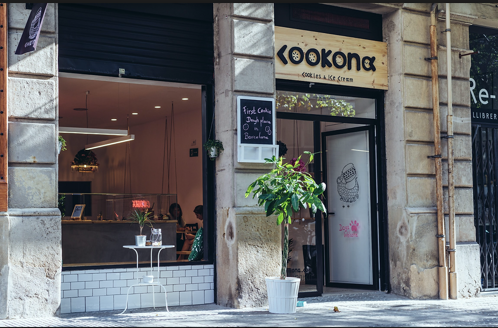 COOKONA SHOP
