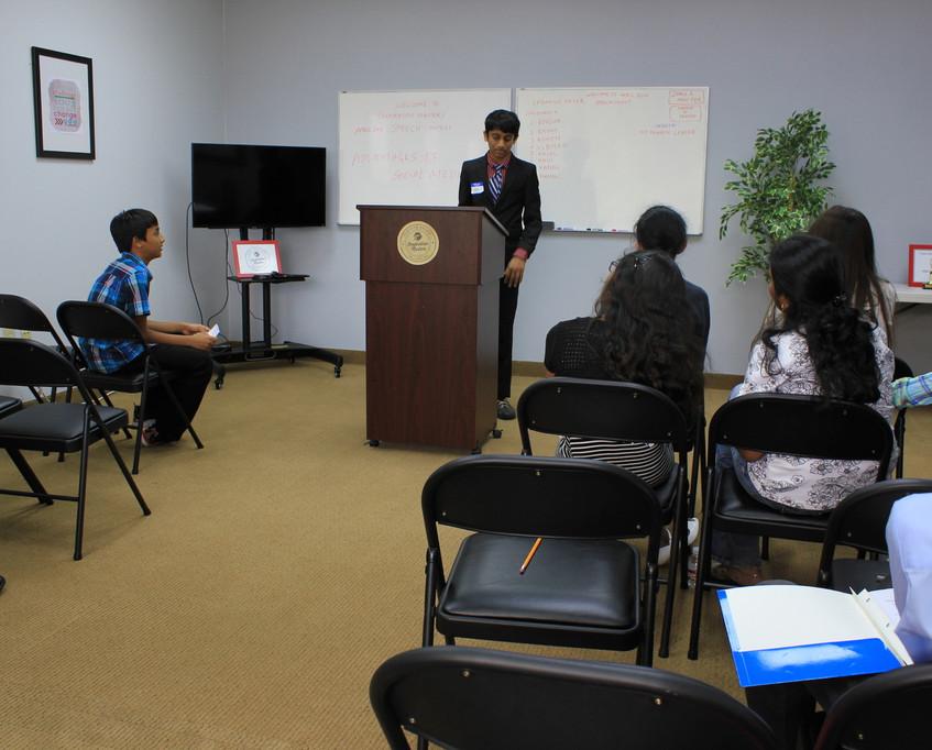 Speech Contest April 2016 48