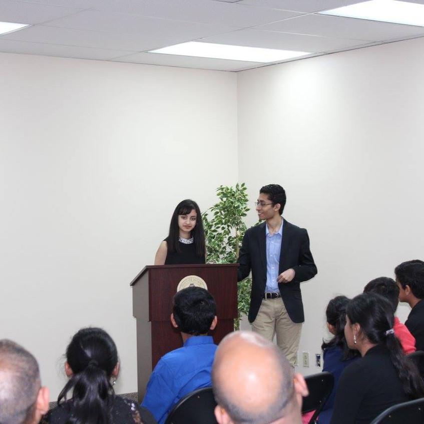 Storytelling Speech Contest March 19, 2017 9