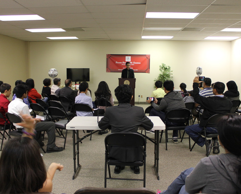 Advance Youth Communication & Leadership Program December 2015 30