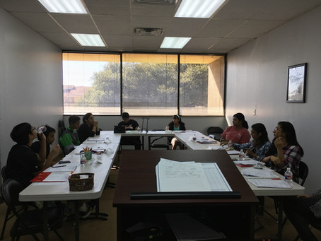 Personal Development Program | Completed May 29, 2016