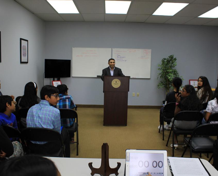 Speech Contest April 2016 27