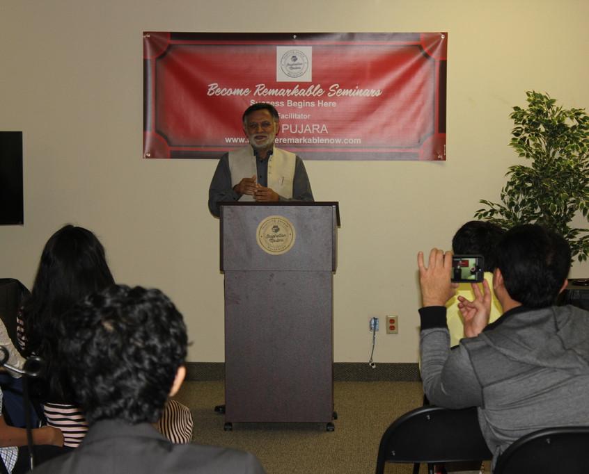 Advance Youth Communication & Leadership Program December 2015 56