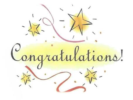 Announcement of U.S. Online Essay Contest Result