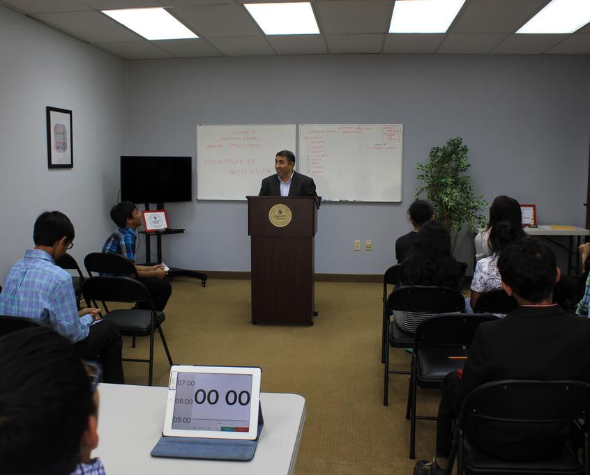Speech Contest April 2016 74