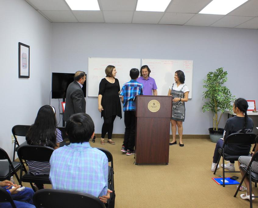 Speech Contest April 2016 100