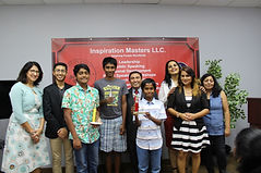 DFW Open Speech Contest June 10, 2018