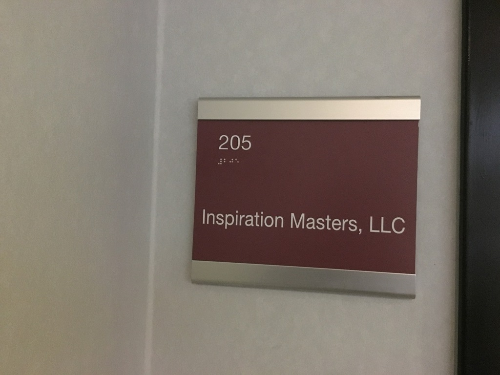 Inspiration Masters 14
