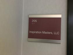 Inspiration Masters 14