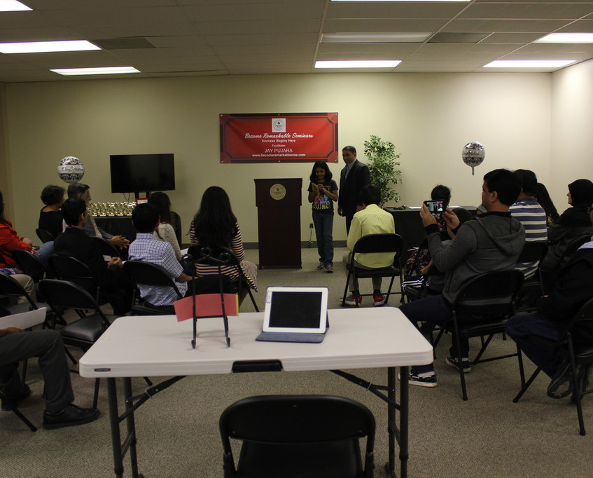 Advance Youth Communication & Leadership Program December 2015 7