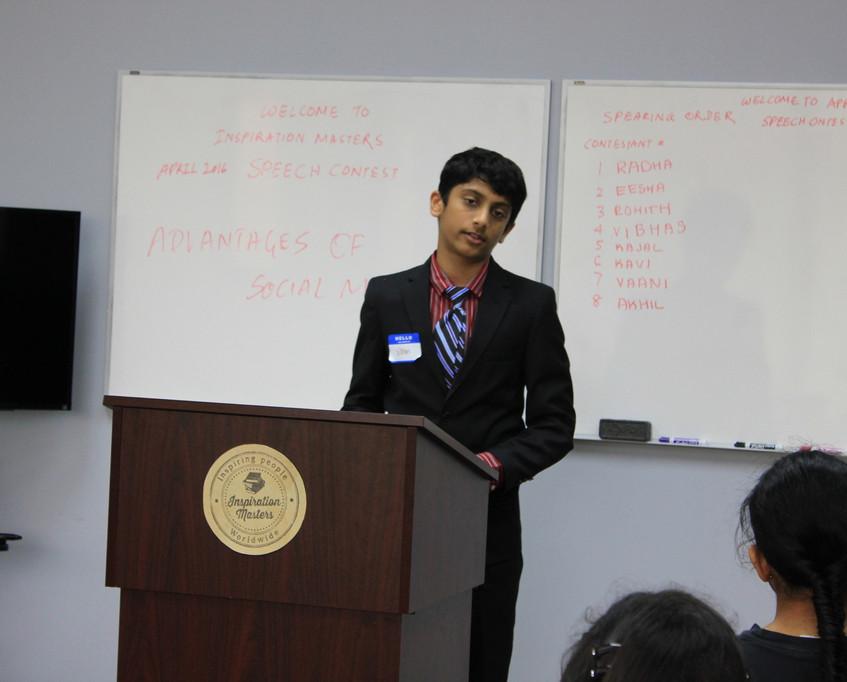 Speech Contest April 2016 47