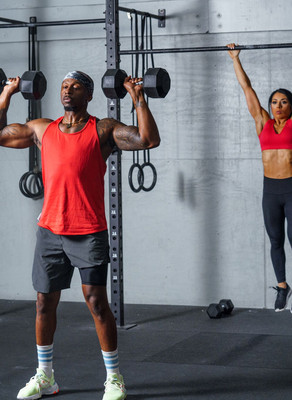Strength Training Benefits Beyond Building Muscle