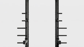 All You Need to Know About the Apollo Half Rack