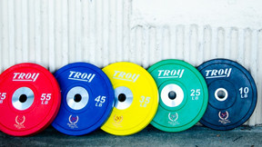 Which Bumper Plate is Right for You?