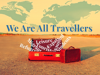 We Are All Travellers