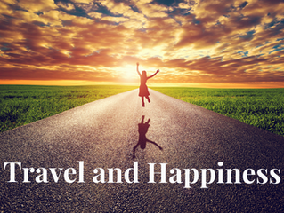 Travel and Happiness