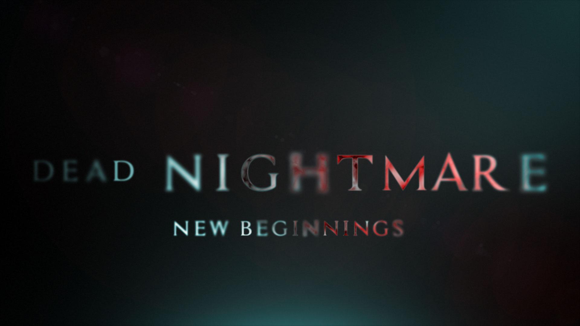 Dead Nightmare New Beginnings Picture 2017_01472