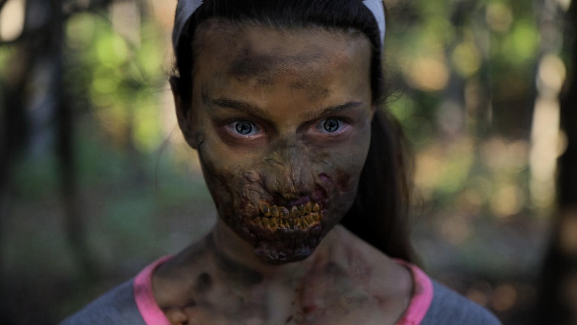 Sydney Zombie w Changed Eyes Revised