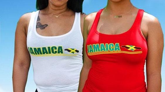 Jamaica Tank Tops