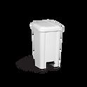 Lixeira retangular 25 litros. Tampa acionada por pedal através de haste metálica. Possui aro superior destinado ao travamento da boca do saco de lixo. Seu design permite a abertura da tampa mesmo quando encostada em paredes, Central das lixeiras, Lixeira em Salvador, container, contentores de lixo, papeleira, carrinho de lixo, carro de lixo, coletor de 120 litros, carrinho 240 litros, 360 litros, contentor 660 litros, container de 100 litros, container de lixo, lutocar, eixo schioppa, roda schioppa, roda para carro de lixo, coleta seletiva, Lixeiras lar plásticos, container jsn, lixeira cigarro jsn, lixeira inox, lixeira em fibra de vidro, lixeira coqueiro, lixeira caju, lixeira com pedal, lixeira hospitalar, caçamba de lixo, carrinho de duas rodas, carrinho quatro rodas, armazenamento de resíduos sólidos, contêiner, LIXEIRA INFANTIL,flip top, lixeira basculante, lixeira com pedal Marfinite, Lixeira Marfinite, lixeira para pilha, LIXEIRA Rischioto, lixeira inox Tramontina, lixeira Milp
