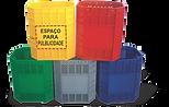 Central das lixeiras, Lixeira em Salvador, container, contentores de lixo, papeleira, carrinho de lixo, carro de lixo, coletor de 120 litros, carrinho 240 litros, 360 litros, contentor 660 litros, container de 100 litros, container de lixo, lutocar, eixo schioppa, roda schioppa, roda para carro de lixo, coleta seletiva, Lixeiras lar plásticos, container jsn, lixeira cigarro jsn, lixeira inox, lixeira em fibra de vidro, lixeira coqueiro, lixeira caju, lixeira com pedal, lixeira hospitalar, caçamba de lixo, carrinho de duas rodas, carrinho quatro rodas, armazenamento de resíduos sólidos, contêiner, LIXEIRA INFANTIL,flip top, lixeira basculante, lixeira com pedal Marfinite, Lixeira Marfinite, lixeira para pilha, LIXEIRA Rischioto, lixeira inox Tramontina, lixeira Milplastic, lixeira inox Tramontina, lixeira plasutil, cesto armado, cesto de lixo, container Taurus, Container de lixo Contemar, Contenur, Check Out, caixa de supermercado, balanca purificadores de agua e bebedouro, lixeiras na