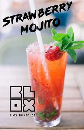 Strawberry Mojito on the Blox 11x17.jpg