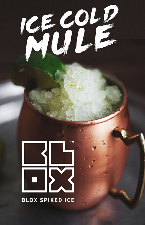 Ice Cold Mule