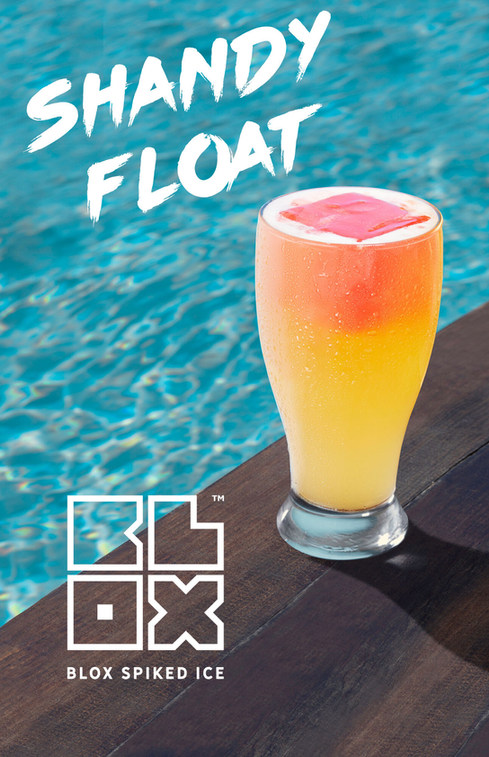 Shandy Float