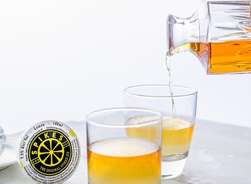 Easy Whiskey Sour